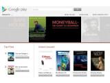 Bild: Ab sofort können deutsche Nutzer bei Google Play auch Filme ausleihen.