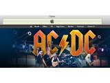 Bild: Ab sofort gibt es alles von AC/DC bei iTunes zu kaufen.