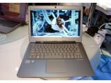 Bild: Das Acer Aspire 5 ist laut Hersteller der dünnste Laptop der Welt.