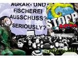 Bild: ACTAs Weg war lang und beschwerlich. Endet er heute im EU-Parlament?