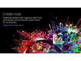 Bild: Die Adobe Creative Cloud ermöglicht es, Mitgliedern Anwendungen der neuen Adobe Creative Suite 6 Master Collection zu installieren.