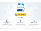 Bild: AeroFS ist eine Online-Festplatte aus Peer-to-Peer-Basis.