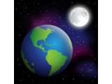 Bild: Wie sind nicht allein: Forscher gehen von hundert Milliarden Planeten aus.