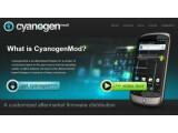 Bild: Die alternatvie Android-Firmware CyanogenMod steht in einer neuen Version zum Download bereit.