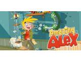 Bild: Amazing Alex heißt das neue Spiel aus dem Hause Rovio.