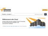 Bild: Amazon S3 dient als Grundlage für Dropbox und andere Dienste.
