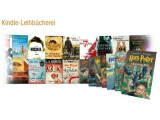 Bild: Amazon.de hat die Kindle-Leihbücherei gestartet.