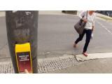 Bild: Das Ampel-Spiel StreetPong ist bislang leider nur eine Vision.