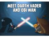 Bild: Angry Birds Star Wars kann ab sofort heruntergeladen werden.