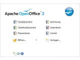 Bild: Apache OpenOffice könnte schön im Sommer in Version 3.4 erscheinen.