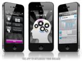 Bild: Die App Dream:On soll für süße Träume bei den Nutzern sorgen.
