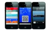 Bild: Mit der App Passbook kann der Nutzer elektronische Kundenkarten und Tickets verwalten.