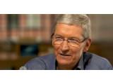 Bild: Apple-CEO Tim Cook äußerte sich in verschiedenen Interviews zu den immer wieder kritisierten Arbeitsbedingungen bei Zulieferer Foxconn.