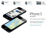 Bild: Das Apple iPhone 5 wird teurer.
