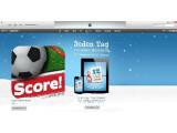 Bild: Apple verschenkt aktuell die App Score!.