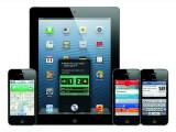 Bild: Apples iOS 6 bietet unter anderem eine neue Karten-App und eine verbesserte Siri-Sprachsteuerung.