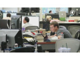 Bild: Die ARD-Doku blickt hinter die Kulissen von Facebook und schaut Firmengründer Mark Zuckerberg bei der Arbeit zu.