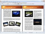 Bild: Ashampoo bietet mit Office 2012 ein Büropaket, das SoftMaker Office sehr ähnelt.