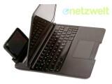Bild: Das mit dem Atrix eingeführte Webtop-Konzept wird von Motorola nicht mehr weiter geführt.