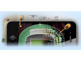 Bild: AutoCAD WS ermöglicht es, CAD-Dateien unterwegs zu bearbeiten - kostenlos.
