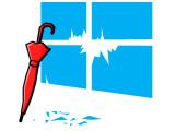 Bild: Avira Antivirus ist nicht kompatibel mit Windows 8.