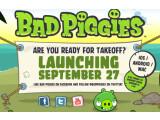 Bild: Bad Piggies heißt der neue Ableger von Angry Birds.