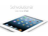 Bild: Bald nicht mehr Sehvolutionär? Gerüchten zufolge werden Google und Samsung bald ein Tablet präsentieren, dass das Retina-Display des iPad 3 in den Schatten stellt.