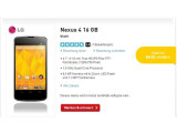 Bild: Base nimmt ab Januar das Nexus 4 ins Portfolio.