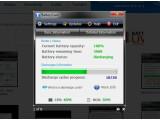 Bild: BatteryCare gibt Auskunft über die Lebensdauer des Akku.