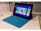 Bild: Zum Beispiel auf einem Surface-Modell von Microsoft kommt Windows RT zum Einsatz.
