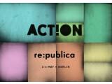 Bild: In Berlin startet am heutigen Mittwoch, den 2. Mai, die Web 2.0-Konferenz re:publica.