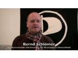 Bild: Bernd Schlömer von der Piratenpartei ist ebenfalls zu dem Polittalk eingeladen.