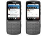 Bild: Besitzer von Feature-Phones können Twitter durch das Update besser nutzen.