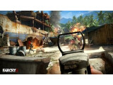 """Bild: Bessere Grafik, Action und Explosionen - das bleibt das Erfolgsrezept für Computerspiele wie """"Far Cry"""". (Screenshot: Ubisoft)"""