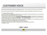 Bild: Best Buy befragt ausgewählte Kunden zu einem Apple HDTV.