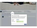 Bild: Beworbene Statusmeldungen sollen garantieren, dass alle Freunde von der eigenen Verlobung erfahren.