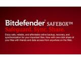 Bild: Bitdefender versucht, sich mit Safebox stärker als Cloud-Anbieter zu positionieren.