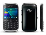 Bild: Das BlackBerry Curve 9320 ist für Nutzer gedacht, die in Sozialen Netzwerken aktiv sind.