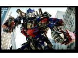 """Bild: Der Blockbuster """"Transformers"""" wurde bisher ungefähr 19 Millionen Mal heruntergeladen."""