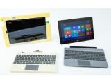 Bild: In dem Blogeintrag betonte Microsoft auch die enge Zusammenarbeit mit den Tablet-Herstellern bei der Entwicklung. Im Bild ist ein frühes Vorserien-Modell mit ARM-Architektur von Asus zu sehen.
