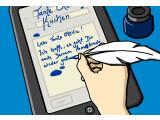 Bild: Briefe schreiben? Das macht heute fast keiner mehr. Aber E-Mail lesen gerät auch langsam in Vergessenheit.
