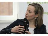 Bild: Bundesfamilienministerin Christina Schröder fordert Schulunterricht über Soziale Netzwerke.