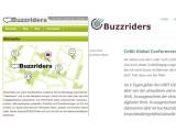 Bild: Buzzriders sieht heute ganz anders aus als ursprünglich geplant.