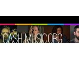 Bild: CASH Music soll Musikern eine kostenlose Plattform bieten, um ihre Plattform anzubieten.