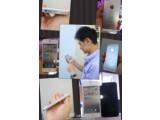 Bild: Der chinesische Schauspieler Jimmy Lin spielt auf den Bildern angeblich mit einem iPhone 5.