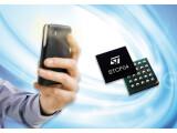 Bild: Der Chip STCF04 soll mehr Licht als herkömmliche LED-Fotoleuchten liefern.