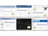 Bild: Für Contao gibt es zahlreiche kostenlose Themen im Web.