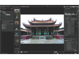 Bild: Corel tritt mit AfterShow Pro gegen Adobe Lightroom an.