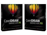 Bild: CorelDRAW ist heute in Version X6 erschienen.