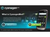 Bild: Das Cyanogenmod hat einen Release Candidate der Version 7.2 veröffentlicht.